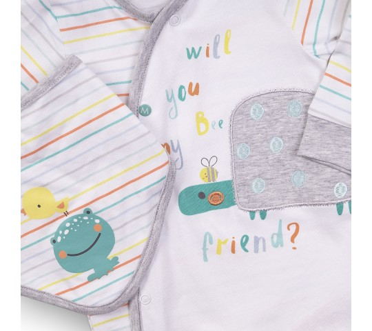 Бебешки гащеризон ABC2