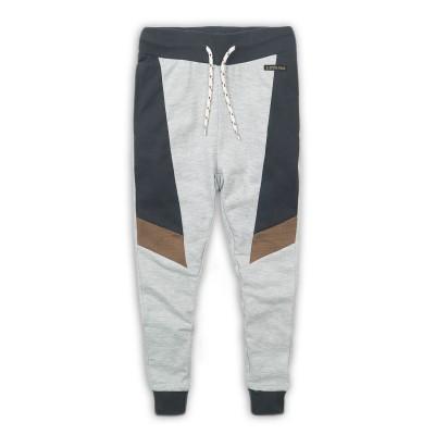 D J Dutchjeans Спортен панталон сив