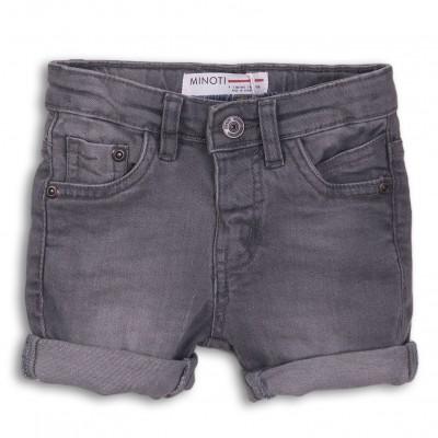 Minoti Къси дънкови панталони за момче