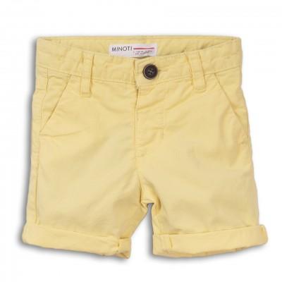 Minoti Къси панталони жълти