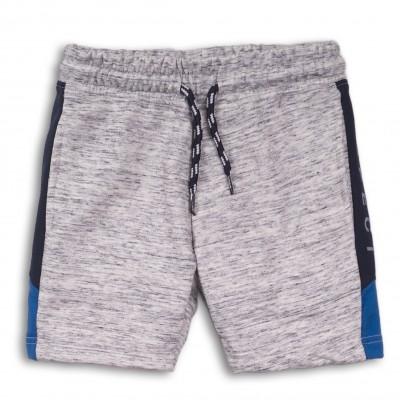 Minoti Къси панталони трико сиви