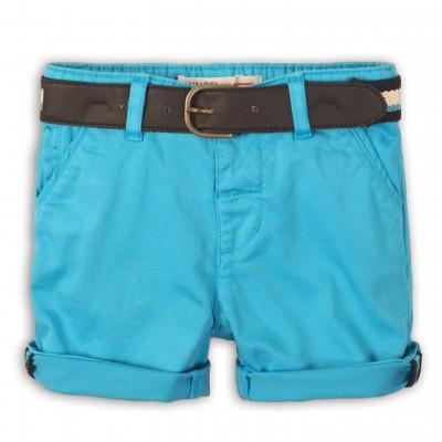 Minoti Къси панталони за момче сини