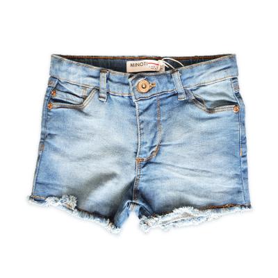 Minoti Къси дънкови панталони за момиче
