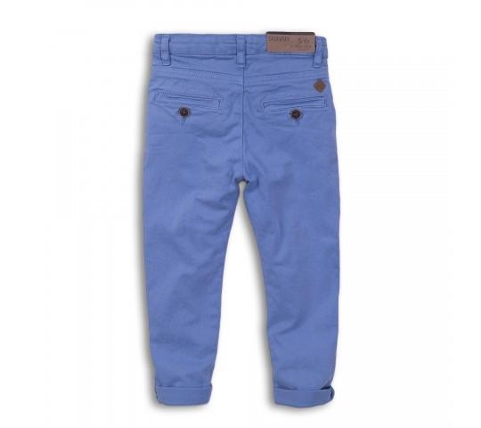 Спортен дълъг панталон за момче син
