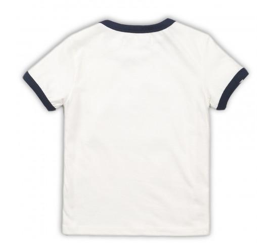 Minoti Тениска с кец