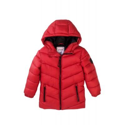 Minoti Зимно яке за момче червено