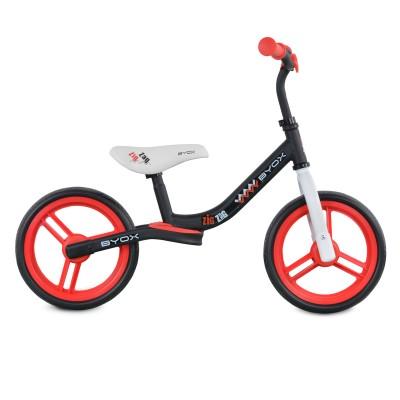 Детски балансиращ велосипед ZIG ZAG