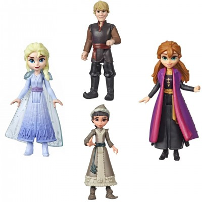 DISNEY FROZEN 2 Мини кукла