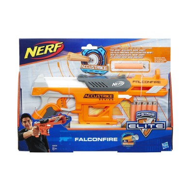 NERF Бластер - Accustrike Falconfire