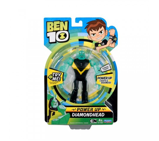 Фигура BEN 10 Power up