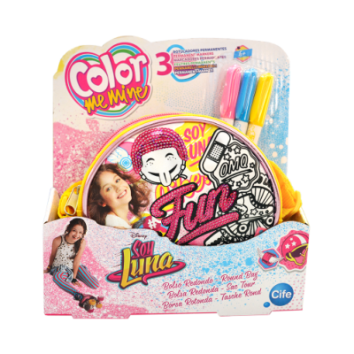 Color Me Mine Чанта Soy Luna Fun