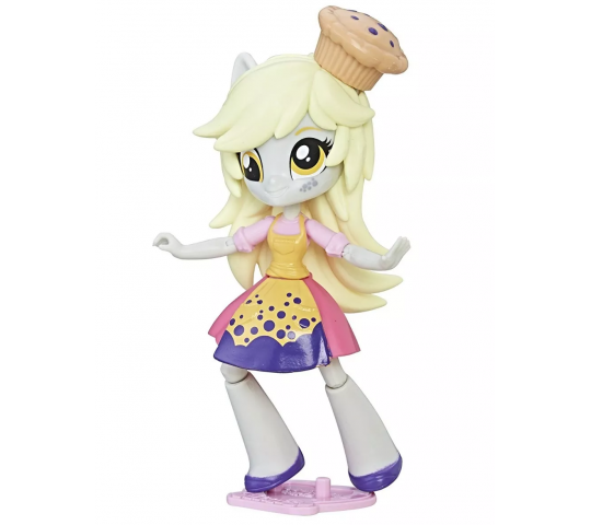 My Little Pony Кукла пони EQ Girls Minis