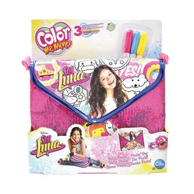Color Me Mine Чантичка Soy Luna