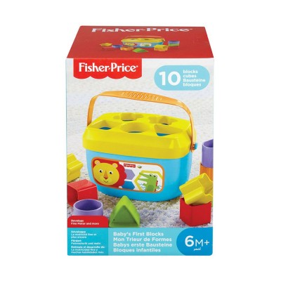 Fisher Price Сортер Формички