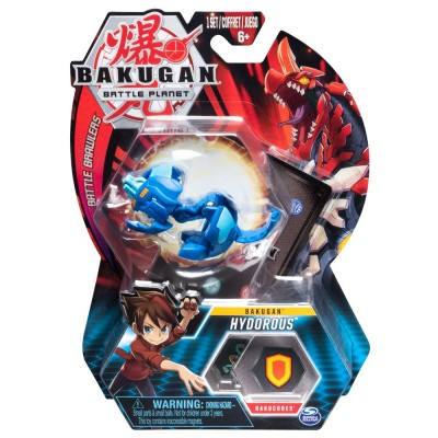 BAKUGAN BATTLE PLANET Топче BASIC BALL