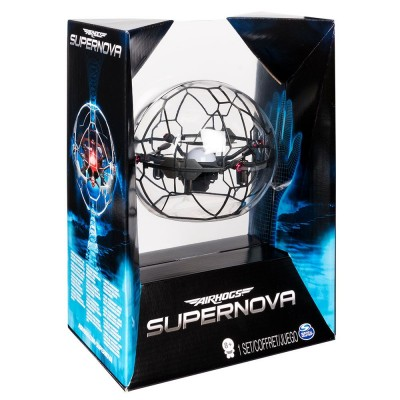 AIR HOGS SUPERNOVA Летяща сфера