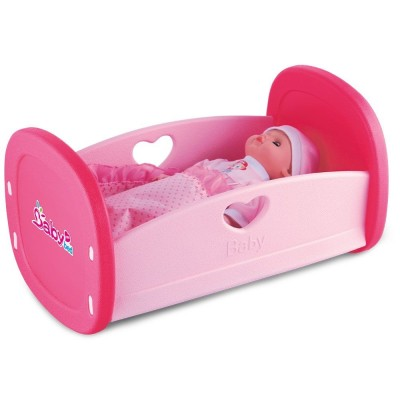 BOWA Кукла с легло Baby Bed