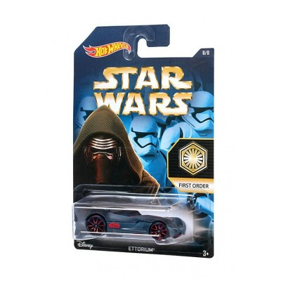 Hot Wheels Кола Star Wars