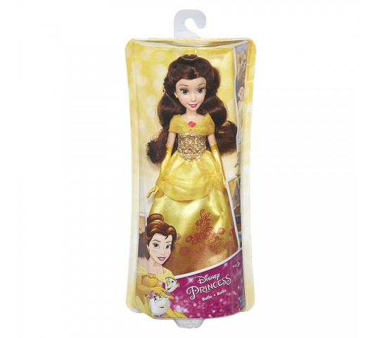 DISNEY PRINCESS Кукла Принцеса ROYAL SHIMMER