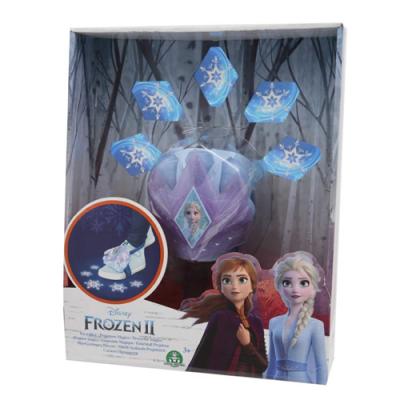 Frozen 2 Прожектор на снежни кристали