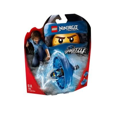 LEGO NINJAGO Jay Господари на спинджицу