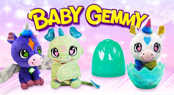 Baby Gammy играчки