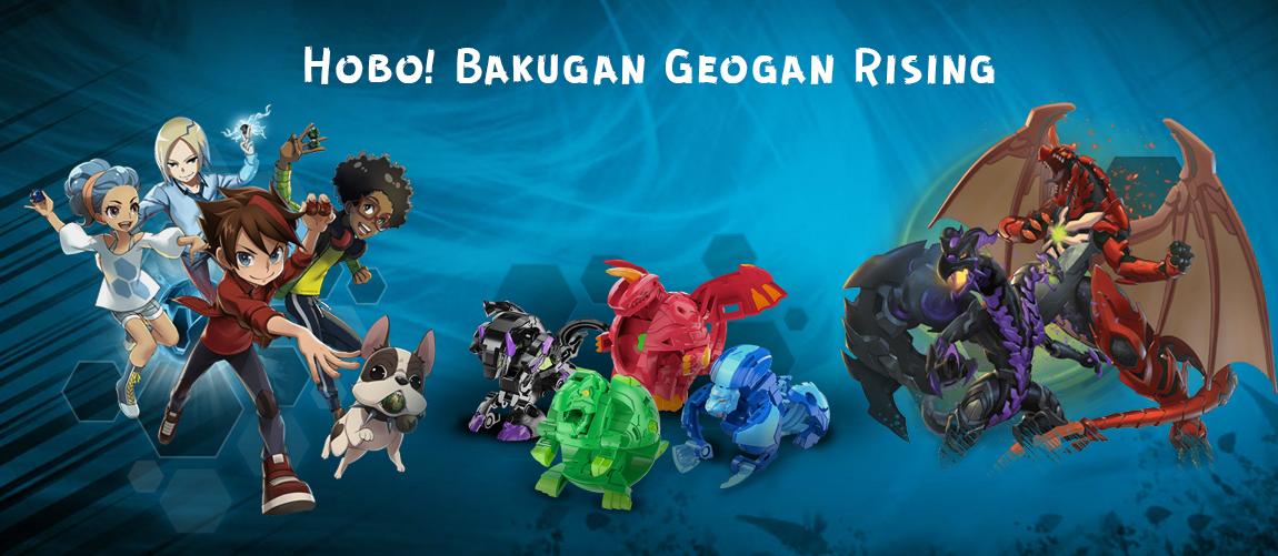 Bakugan фигурки и играчки