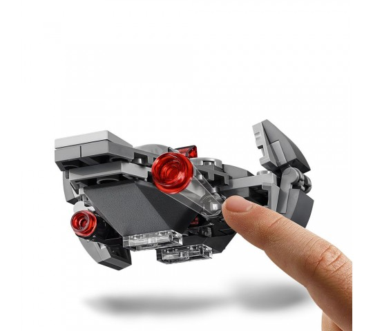 Конструктор LEGO STAR WARS Космически Изтребител