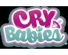 Cry babies плачещи кукли